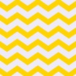 Stock Photo: Yellow Chevron Texture