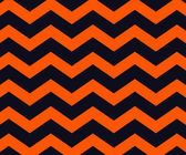 Orange Chevron Texture — Foto de Stock