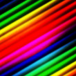 Rainbow Background — Stock Photo #41467687