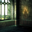 Medieval room — Stock Photo #42405383