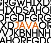Java en texte — Photo