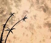 Oriental Paper Texture — ストック写真