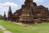Wat Mahathat — Stock Photo
