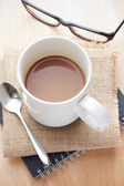 Coffee cup — Stockfoto