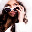 Winter style — Stock Photo #13535246