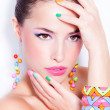Beauty in color — Stock Photo #31802857