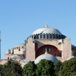 Hagia Sophia mosque ( istanbul, Turkiye ). — Stock Photo