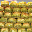 Stock Photo: Delicious Turkish Baklava