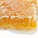leckere Bienenwabe — Stockfoto