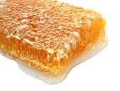 Delicious Honeycomb — Stock Photo