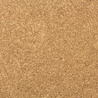 Cork noticeboard background — Stock Photo #14040659