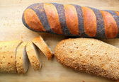 Breads — Stock fotografie