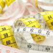 Stock Photo: Measure
