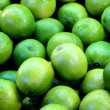 Lime fruits — Foto de stock #15656865
