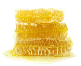 Delicious honeycomb — Stock Photo