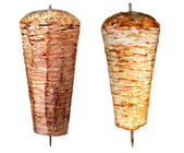 Turca doner kebab — Foto de Stock