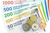 Danish kroner ( — Stock Photo