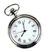 Relógio de bolso — Fotografia Stock