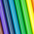 Colorful pencils bar  — Stock Photo
