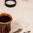 Cup of coffee — Stock Photo #12312727