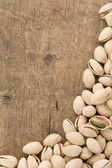 Pistachios nuts — Stock Photo