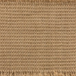 Burlap hessian and parchment — 图库照片