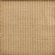 Stock Photo: Background of burlap hessian