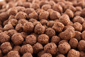 Cereal balls — Stock Photo