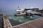 Seaplane — Stock Photo
