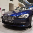 Stock Photo: BMW 650i Cabrio