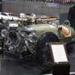 Morgan 3-Wheeler — Stock Photo