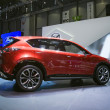Stock Photo: MAZDMinagi Crossover Concept car