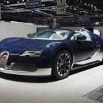 Постер, плакат: Bugatti Grand Sport