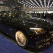 BMW Alpina Bi-Turbo All Road - Stockfoto