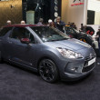 Citroen DS3 - Stockfoto