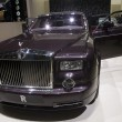 Stock Photo: Rolls Royce Phantom