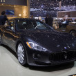 Maserati Gran Turismo S Automatic - Stockfoto