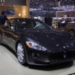 ������, ������: Maserati Gran Turismo S Automatic