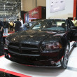 ������, ������: Dodge Charger RT Max