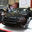 Постер, плакат: Dodge Charger RT Max