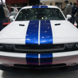 Постер, плакат: Dodge Challenger SRT8 392