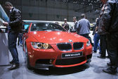 Bmw m3 coupe — Stockfoto