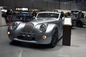 Morgan Aero SuperSports — Stock Photo