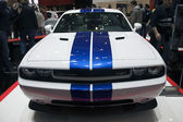 Dodge Challenger SRT8 392 — Foto Stock