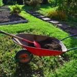 Gardening - Gardners — Stock Photo #10943567