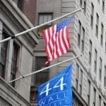 Travel Photos of New York - Manhattan — Stock Photo #11440729