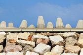 Travel Photos of Israel - Ashkelon — Stock Photo