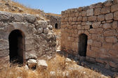Photos de voyage d'israël - amatzia grottes — Photo