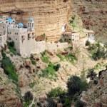 Travel Photos of Israel - Judean Desert — Stock Photo #13123576