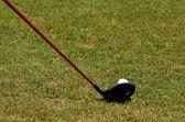 Golf gam — Stok fotoğraf